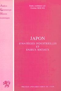 Histoiresdenlire.be JAPON. Stratégies industrielles et enjeux sociaux Image