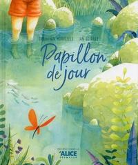 Christian Merveille et Ian De Haes - Papillon de jour.