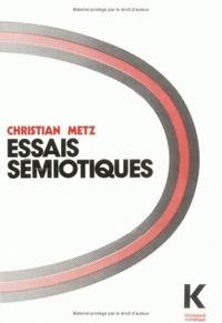 Christian Metz - .