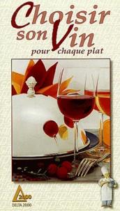 Satt2018.fr Choisir son vin pour chaque plat Image