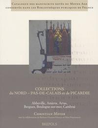 Collections du Nord Pas-de-Calais et de Picardie - Tome 1, Abbeville, Amiens, Arras, Bergues, Boulogne-sur-Mer, Cambrai.pdf