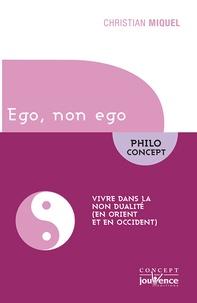 Deedr.fr Ego, non ego - Vivre dans la non dualité (en orient et en occident) Image
