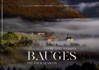 Christian Molitor et Jean-Marie Gueyraud - Bauges, les quatre saisons.
