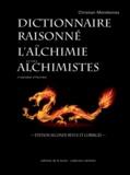 Christian Montesinos - Dictionnaire raisonné de l'alchimie et des alchimistes - L'alphabet d'Hermès.
