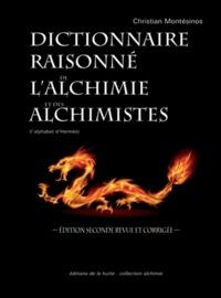 Dictionnaire raisonné de lalchimie et des alchimistes - Lalphabet dHermès.pdf