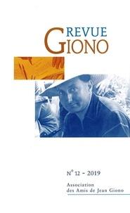 Christian Morzewski - Revue Giono N° 12/2019 : .