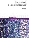 Christian Moussard - Biochimie et biologie moléculaire.