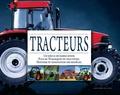 Christian Muguet et Fadéla Benabadji - Tracteurs - Un siècle de fabrication ; Plus de 70 marques de tracteurs ; Histoire et innovation des modèles.