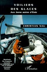 Christian Nau - .