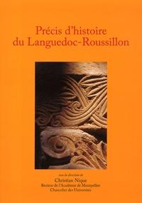 Christian Nique - Précis d'histoire du Langudeoc-Rousillon.