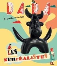 Christian Nobial et Antoine Ullmann - Dada N° 167 : Les surréalistes.