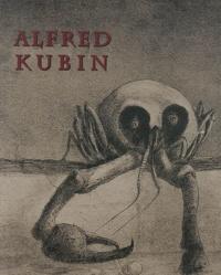 Christian Noorbergen - Alfred Kubin (1877-1954).