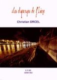 Christian Orcel - Les disparues de l'Isère.
