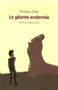 Deedr.fr La géante endormie Image