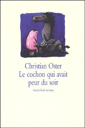 Christian Oster - .