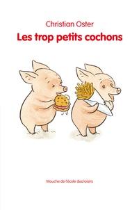Galabria.be Les trop petits cochons Image