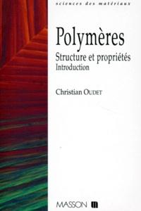 Christian Oudet - .