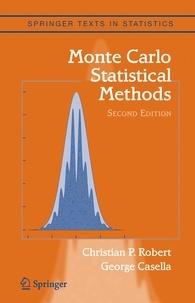 Christian P. Robert et George Casella - Monte Carlo Statistical Methods.