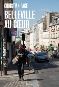 Christian Page - Belleville au coeur.