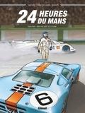 Christian Papazoglakis et Youssef Daoudi - 24 heures du Mans - 1968-1969 : rien ne sert de courir....
