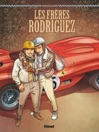 Christian Papazoglakis - Les Frères Rodriguez.