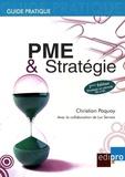 Christian Paquay et Luc Servais - PME et Stratégie.