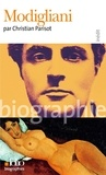 Christian Parisot - Modigliani.