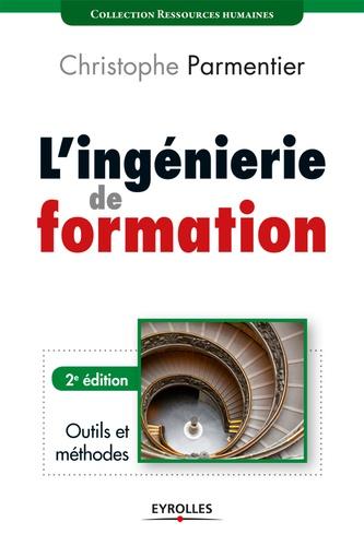 L'ingénierie de formation - 9782212028102 - 20,99 €