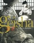 Christian Perrissin et Christian Durieux - Geisha ou le jeu du shamisen  : Première partie.