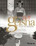 Christian Perrissin et Christian Durieux - Geisha ou le jeu du shamisen Tomes 1 et 2 : .