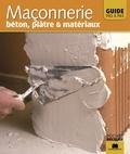 Christian Pessey - Maçonnerie - Béton, plâtre & matériaux.
