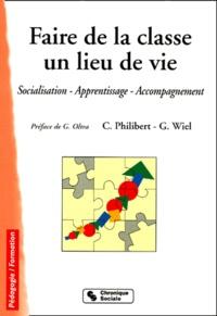 Christian Philibert et Gérard Wiel - .