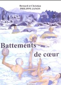 Christian Philippe-Janon et Bernard Philippe-Janon - Battements de coeur.