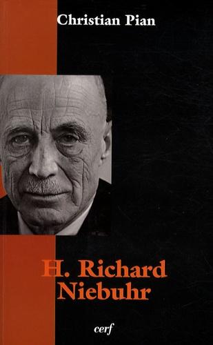 Christian Pian - Helmut Richard Niebuhr.