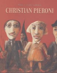 Christian Pieroni et Jean-Louis Troïanowski - Un instant trop doux.