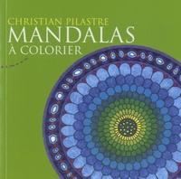 Accentsonline.fr Mandalas à colorier Image