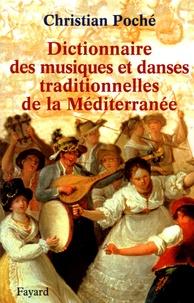 Deedr.fr Dictionnaire des musiques et des danses traditionnelles de la Méditerranée Image