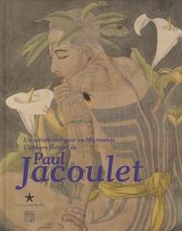 Christian Polak - Un artiste voyageur en Micronésie - L'univers flottant de Paul Jacoulet.