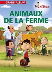 Christian Ponchon - Animaux de la ferme.
