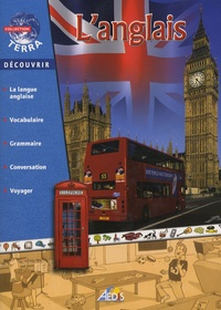 Christian Ponchon - L'anglais.