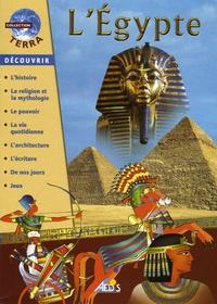 Christian Ponchon - L'Egypte.