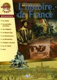 Christian Ponchon - L'histoire de France.