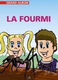 Christian Ponchon - La fourmi.