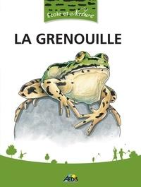 Goodtastepolice.fr La grenouille Image