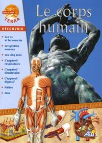 Christian Ponchon - Le corps humain.