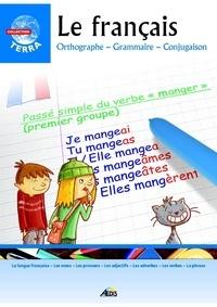 Le Francais Orthographe Grammaire Conjugaison Pdf Livre