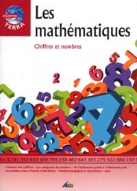 Christian Ponchon - Les mathématiques - Chiffres et nombres.