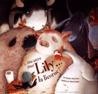 Une lettre pour Lily... la licorne!.pdf