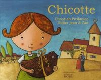 Christian Poslaniec et Didier Jean - Chicotte.