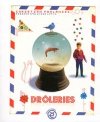 Christian Poslaniec - Drôleries.